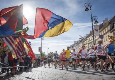 Przyszłoroczny – 42. Maraton Warszawski jako pierwszy maraton w Polsce weźmie udział w Abbott World Marathon Majors Wanda Age Group World Championships jako impreza kwalifikacyjna