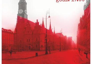 Wrocław świętuje Dzień Niepodległości na biegowo