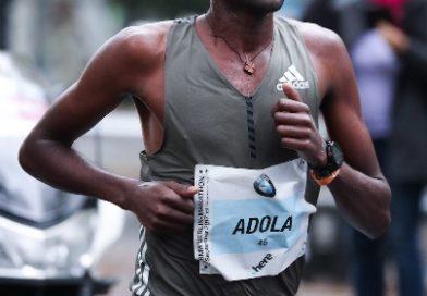 Światowej klasy kwartet Etiopczyków celuje w podium na maratonie w Berlinie: BMW BERLIN-MARATHON