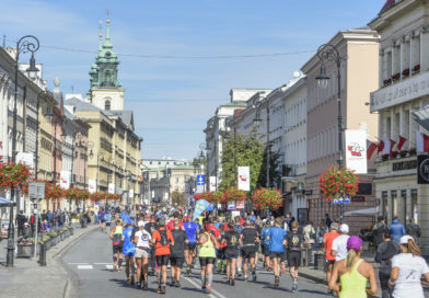 Weekend pod znakiem 41. PZU Maratonu Warszawskiego: sport i dobra zabawa