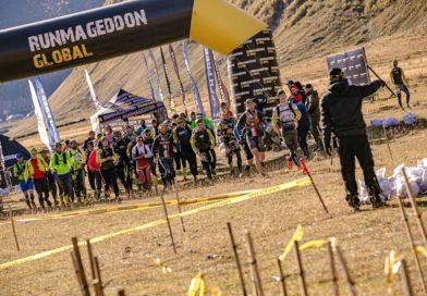 Zderzenie dwóch sportowych światów na Runmageddon Global
