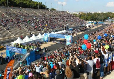 Maraton w Atenach już 10 listopada