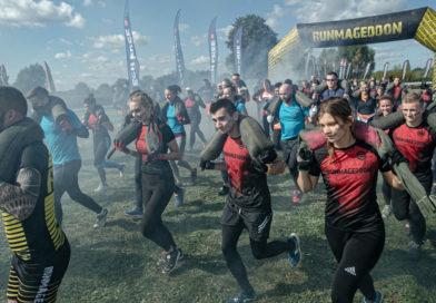 Samorządowcy na Runmageddonie – III Mistrzostwa Samorządowców w Biegach Przeszkodowych by Runmageddon