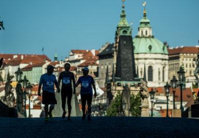 Volkswagen Prague Marathon – 3 maja 2020