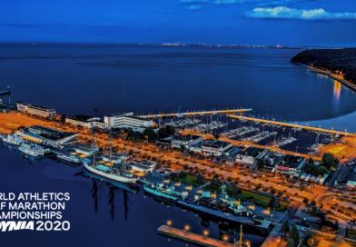Mistrzostwa Świata w Półmaratonie – Gdynia 2020. Dostępne dodatkowe pakiety!