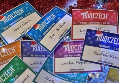 Pomysł na prezent świąteczny od RunCzech!