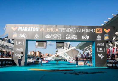 26:38 – rekord świata w biegu na 10km!