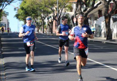 Funchal Marathon w styczniu 2020