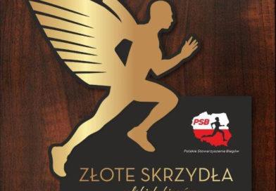 Złote Skrzydła Polskich Biegów A.D. 2019 już rozdane