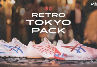 ASICS PREZENTUJE KOLEKCJĘ RETRO TOKYO W INSPIRUJĄCYCH, PONADCZASOWYCH KOLORACH WE WSZYTSKICH KATEGORIACH PRODUKTÓW