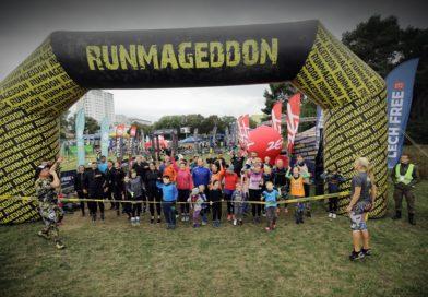 Runmageddon Kids i Junior w Nowy Rok z nową siłą i pomysłami