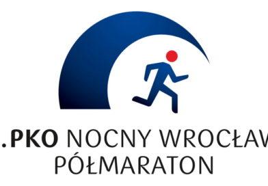 8. PKO Nocny Wrocław Półmaraton odwołany, numery startowe przejdą na kolejny rok