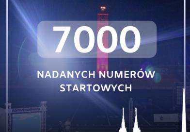 Ponad połowa pakietów 8. PKO Nocnego Wrocław Półmaratonu sprzedana w dobę
