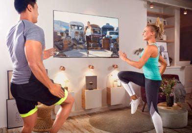 Sieć fitness przyłącza się do akcji #zostańwdomu oferując bezpłatne treningi on-line!