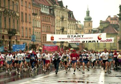 Magia królewskiego dystansu – rusza Wielki Plebiscyt Maratonu!