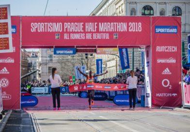 Oświadczenie RunCzech w sprawie Sportisimo Praga Półmaratonu i Volkswagen Praga Maratonu 2020