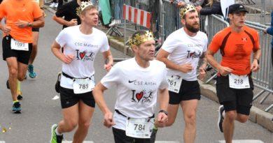 Zmiany w zasadach zdobywania Korony Polskich Półmaratonów