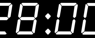 Szybciej niż 28 minut