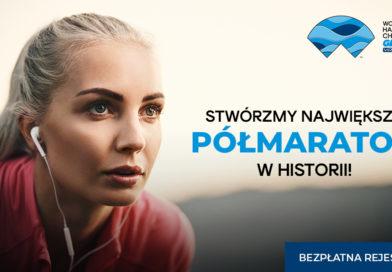 Nowoczesna aplikacja dla zawodników półmaratonu!