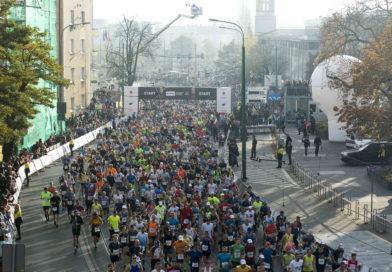 Organizacja 21. PKO Poznań Maratonu zostaje przełożona na rok 2021!