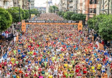 Walencja Półmaraton odwołany
