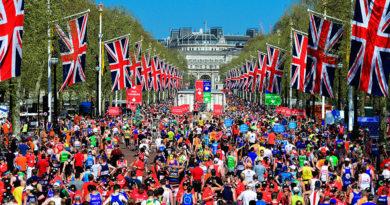 Londyn Maraton 2020 – tylko elita
