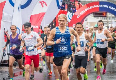 Znamy zwycięzców 42. PZU ORLEN Maratonu Warszawskiego!