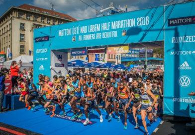 RunCzech: Półmaraton w Uście nad Łabą już 19 września