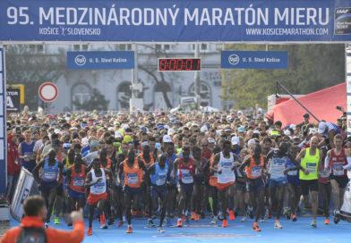 Koszycki Maraton Pokoju: został miesiąc!