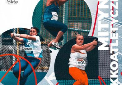 Poznań Grand Prix Athletics 2020