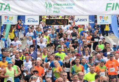 30. Półmaraton Signify Piła w tym roku się nie odbędzie