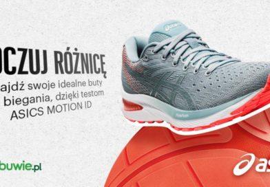 ASICS Tour – nowy cykl szkoleń i warsztatów dla biegaczy Sportowa inicjatywa marki ASICS i Eobuwie.pl w sklepach stacjonarnych