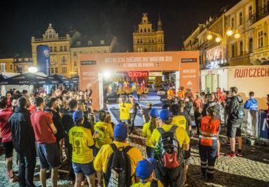 Jesienne półmaratony spod znaku RunCzech odwołane