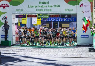 Mattoni Liberec Nature Run – zdrowie jest najważniejsze