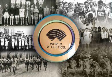 Przyznano wyróżnienia World Athletics Heritage Plaque