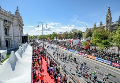 Wiedeń Maraton przeniesiony z kwietnia na wrzesień 2021
