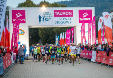 12. Festiwal Biegowy od 10 do 12 września 2021 r.! Biegaj z nami!