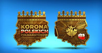 Do końca lutego można zdobyć Koronę Polskich Półmaratonów – Korespondencyjnie