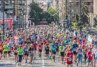 Prestiżowy Volkswagen Maraton w Pradze powraca!