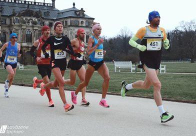 Polskie maratonki najszybsze w Dreźnie! Anna Bańkowska wygrywa z rekordem życiowym