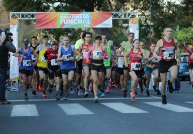 Maraton Funchal na Maderze przeniesiony na 2022 rok!