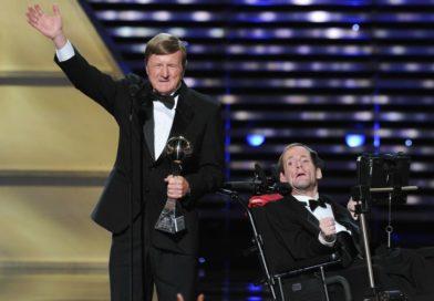 Zmarł Dick Hoyt. Przez lata biegał w parze z niepełnosprawnym synem