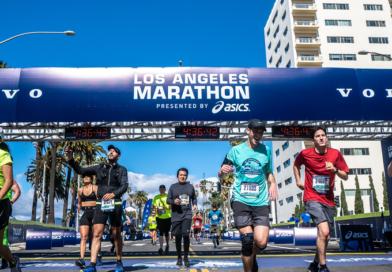 Maraton w Los Angeles przeniesiony na jesień