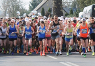 Maraton Dębno 2021 – już prawie 200 zgłoszeń