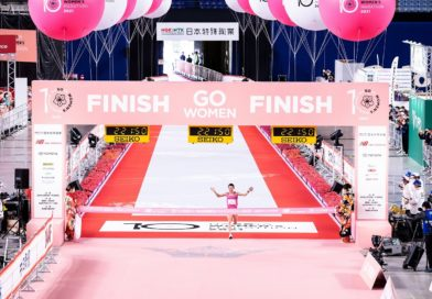 Maratonki z Nagoi bezpieczne i zdrowe. Japonia wzorem dla sportowego świata