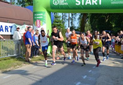 Zmiana terminu biegu w Obliwicach. Walczymy na nowej trasie 5 września 2021 roku.