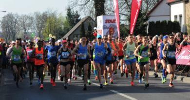 Dodatkowa weryfikacja uczestników MP w Maratonie Dębno