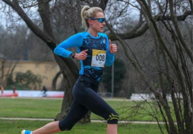 Sarah Lahti. Szwedka walczy o kolejne tytuły