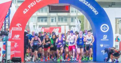 Ruszyły regularne zapisy na 43. Maraton Warszawski!