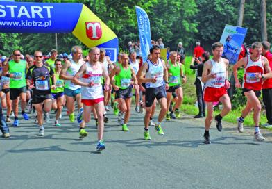 Półmaraton Kietrz & Rohov zaprasza …